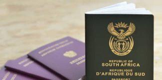 Dịch vụ làm visa Nam Phi nhanh tại Hà Nội, TP. Hồ Chí Minh ở đâu?