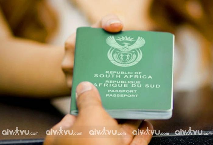 Dịch vụ làm visa Nam Phi trọn gói tại Aivivu