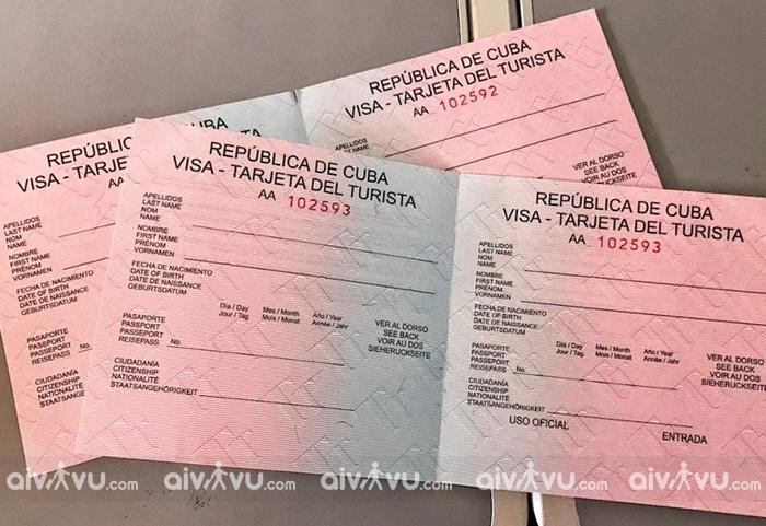 Điều kiện chứng minh tài chính khi xin visa