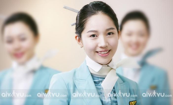 Điều kiện hoàn đổi vé máy bay Korean Air