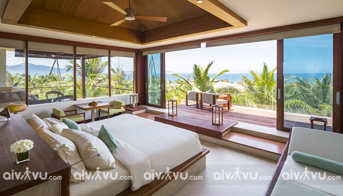 Fusion Resort Nha Trang (All Spa Inclusive)