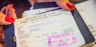 Hồ sơ xin visa Cuba bao gồm giấy tờ gì?