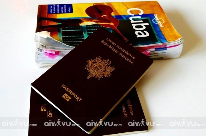 Hướng dẫn chuẩn bị các loại giấy tờ xin visa Cuba mới nhất