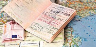Hướng dẫn chuẩn bị các loại giấy tờ xin visa Nam Phi bao đậu