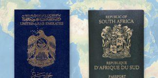 Hướng dẫn chuẩn bị hồ sơ xin visa Nam Phi mới nhất