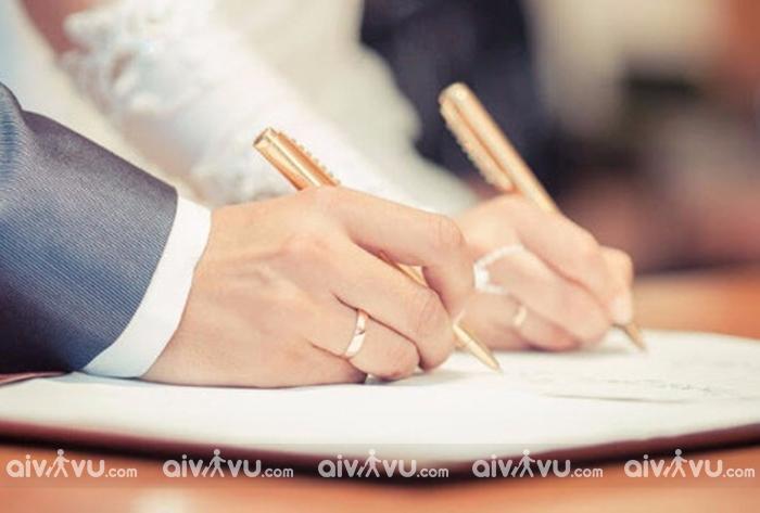 Hướng dẫn làm thủ tục xin visa kết hôn Hà Lan mới nhất