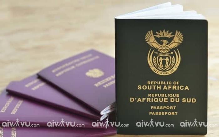 Hướng dẫn xin visa Nam Phi online mới nhất