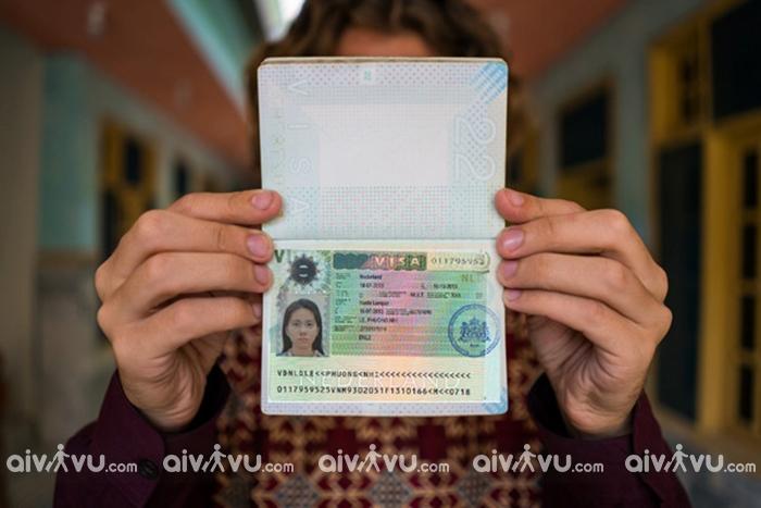 Kinh nghiệm xin visa Hà Lan tự túc mới nhất