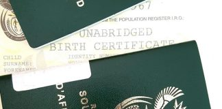 Kinh nghiệm xin visa Nam Phi tự túc mới nhất