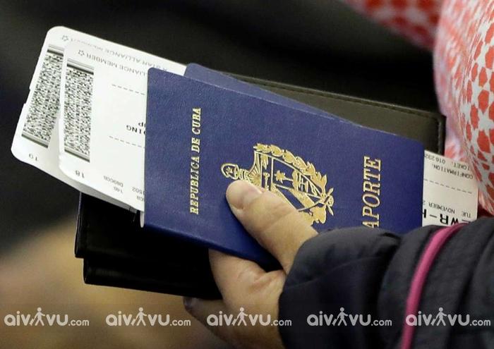 Một số câu hỏi thường gặp khi xin visa Cuba