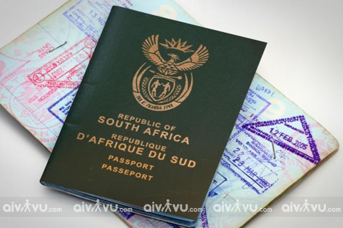 Một số lưu ý khi xin visa Nam Phi tự túc