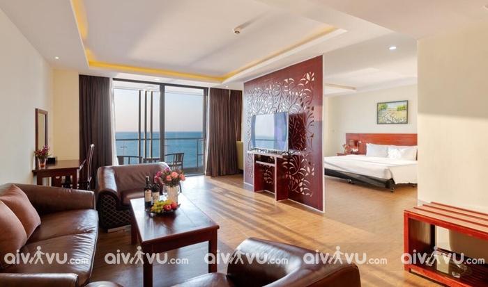 2 đêm nghỉ dưỡng tại Amarin Phú Quốc resort & Spa 4 sao