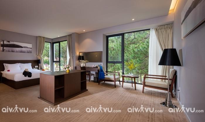 2 đêm lưu trú tại Terracotta Hotel & Resort đẳng cấp 4 sao