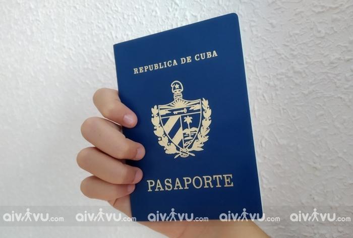Nộp hồ sơ xin visa Cuba ở đâu?