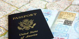 Nộp hồ sơ xin visa Mỹ ở đâu?