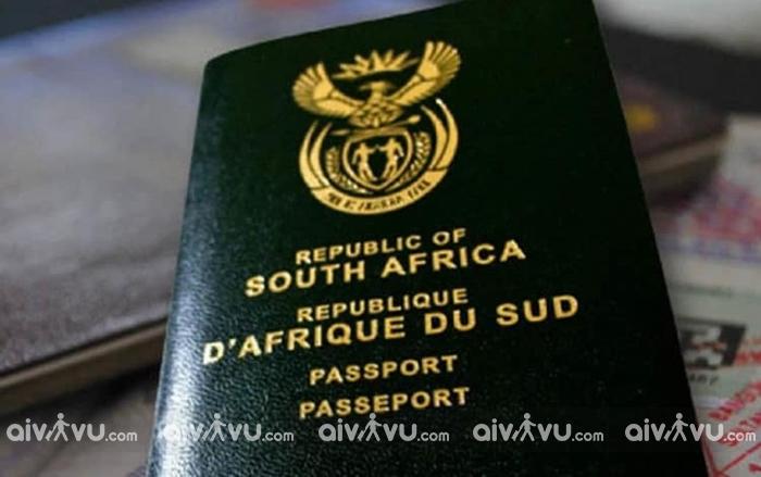 Nộp hồ sơ xin visa Nam Phi ở đâu?