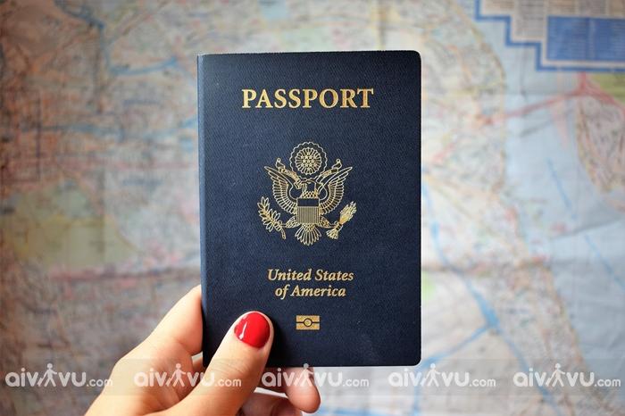 Quy trình xin visa thương mại Mỹ
