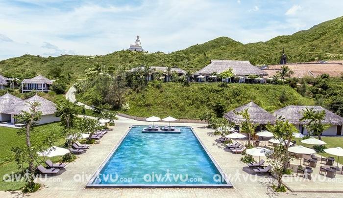 Giới thiệu về resort Crown Retreat Quy Nhơn
