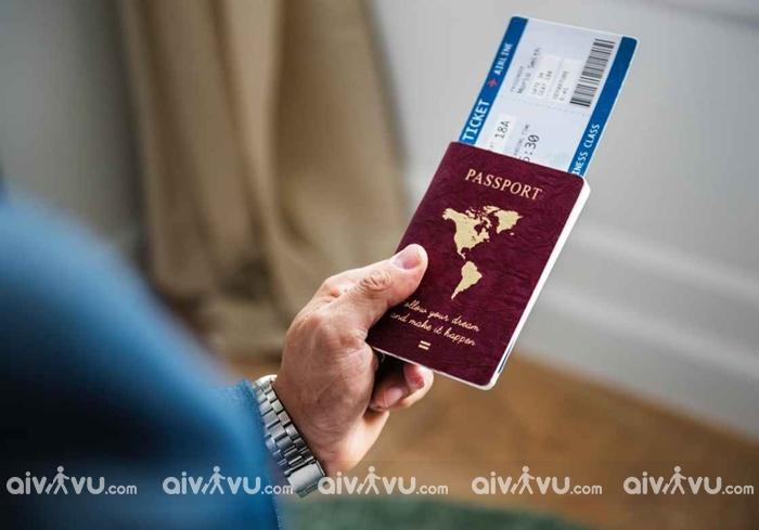 Tại sao nên chọn dịch vụ làm visa Mỹ trọn gói tại Aivivu?
