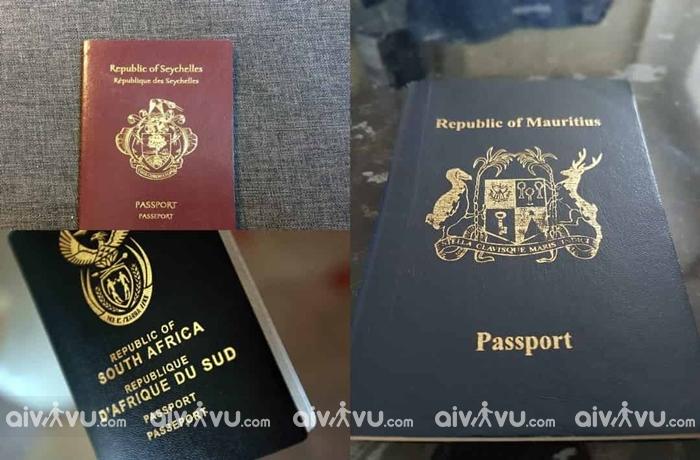 Tại sao nên chọn dịch vụ visa Nam Phi trọn gói?