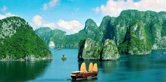 Mùa hè 2020 nên đi du lịch trong nước ở đâu?