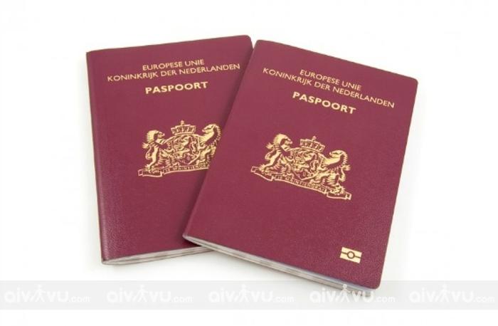 Thời hạn lưu trú khi xin visa Hà Lan