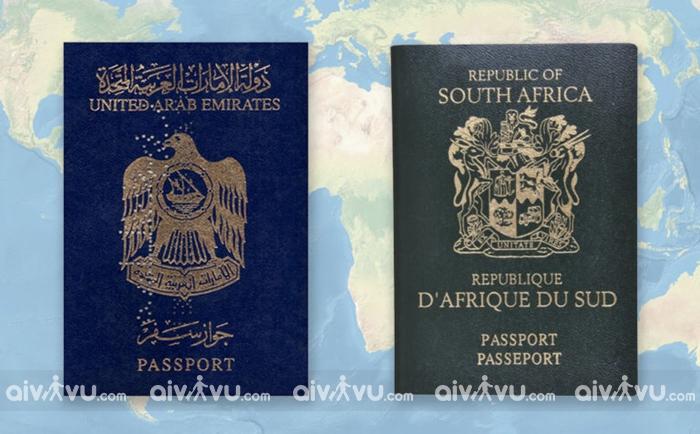 Thời gian xét duyệt hồ sơ xin visa công tác Nam Phi