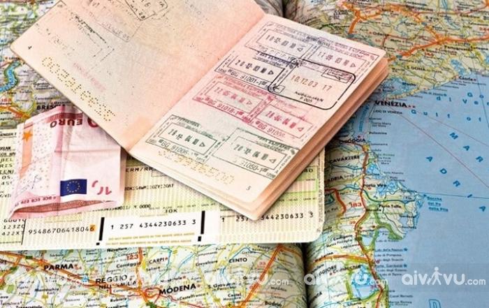 Thời gian xét duyệt visa Nam Phi