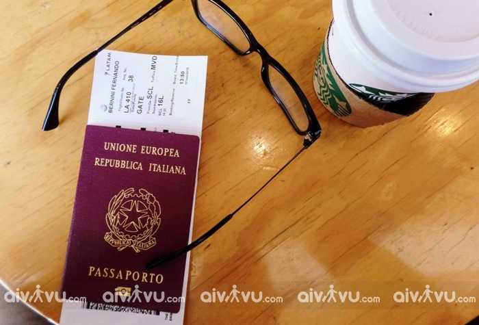 Thời hạn xin visa Italia là bao lâu?