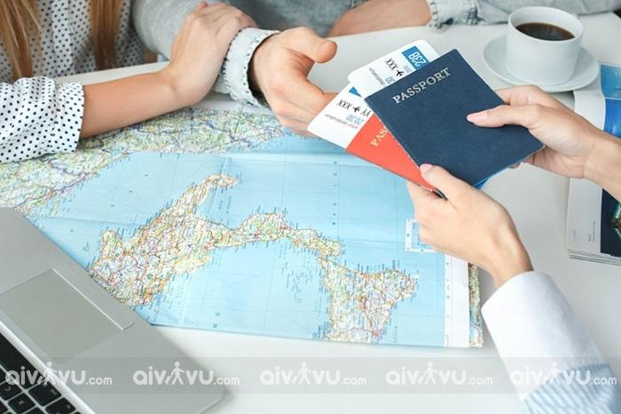 Thủ tục xin visa công tác Hà Lan cần giấy tờ gì?