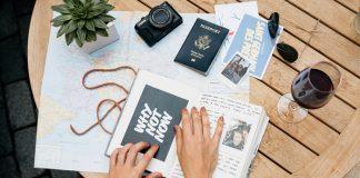 Thủ tục xin visa công tác Nam Phi cần giấy tờ gì?