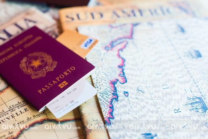 Thủ tục xin visa du lịch Italia cần giấy tờ gì?