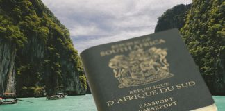Thủ tục xin visa du lịch Nam Phi cần giấy tờ gì?