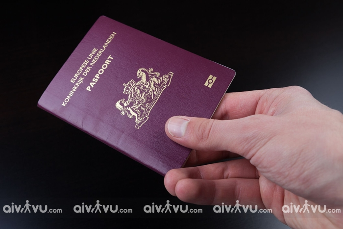 Thủ tục xin visa Hà Lan cần giấy tờ gì?