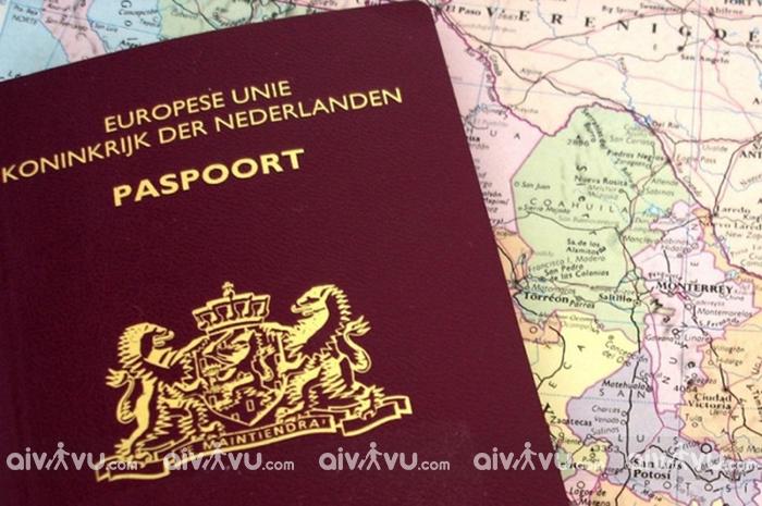 Thủ tục xin visa Hà Lan có khó không?