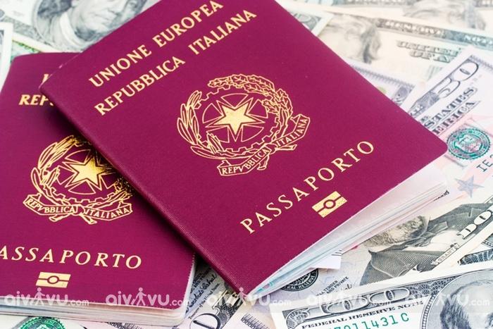 Thủ tục làm visa Italia không chứng minh tài chính có khó không?