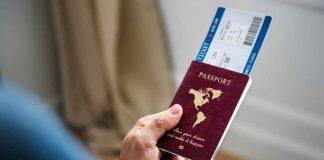 Thủ tục xin visa Mỹ thăm thân cần giấy tờ gì?