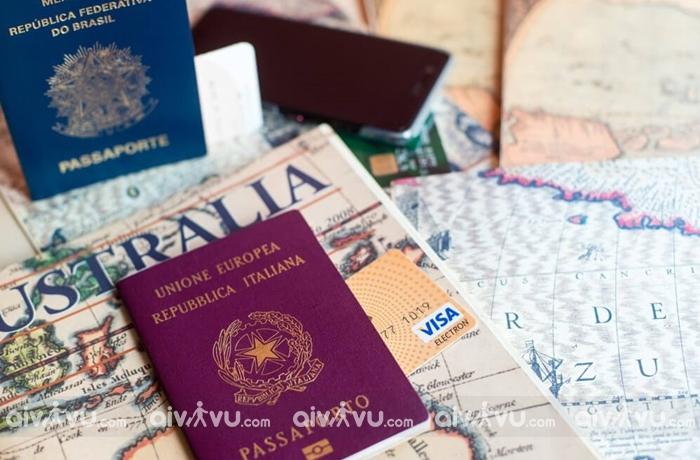 Xin visa Italia có khó không?