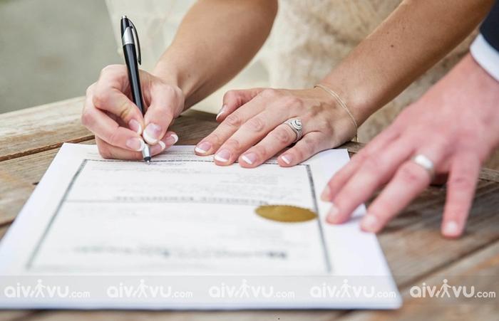 Visa Mỹ bảo lãnh theo diện kết hôn là gì?