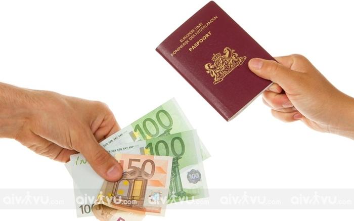 Xin visa Hà Lan tự túc có khó không?