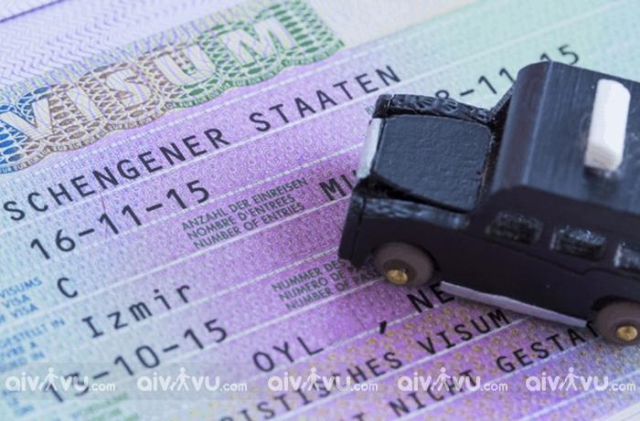 Xử lý ra sao nếu visa Hà Lan bị từ chối?