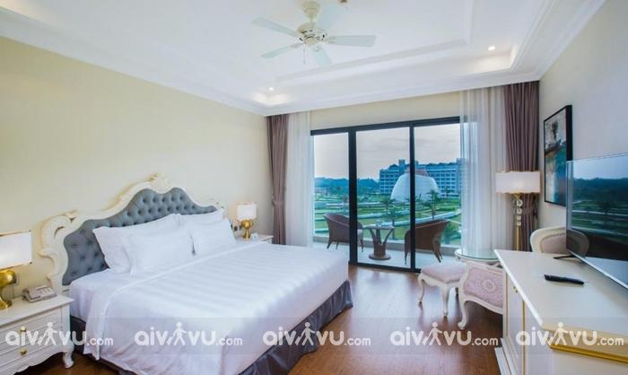 2 đêm nghỉ dưỡng tại Vinpeal Oasis hạng phòng Standard