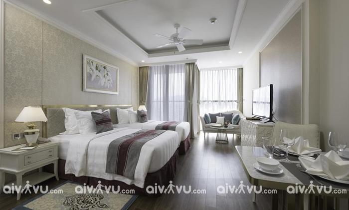 Combo Nha Trang 3 ngày 2 đêm nghỉ dưỡng Vinpearl chỉ từ 5.000.000 VND