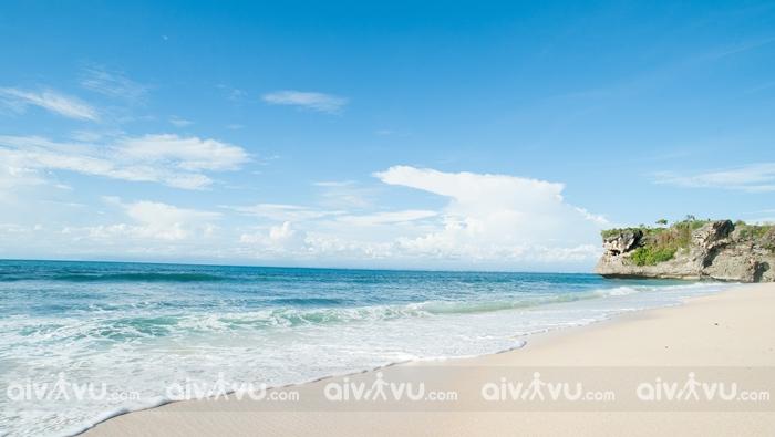 Bãi biển Dae cheon