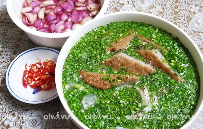 Thưởng thức ẩm thực đặc trưng Phú Yên chỉ với 100.000 VND