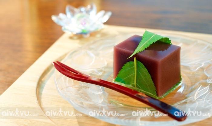 Các món ăn hấp dẫn mùa hè Nhật Bản