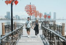 Top 7 địa điểm du lịch lãng mạn dành cho các cặp đôi