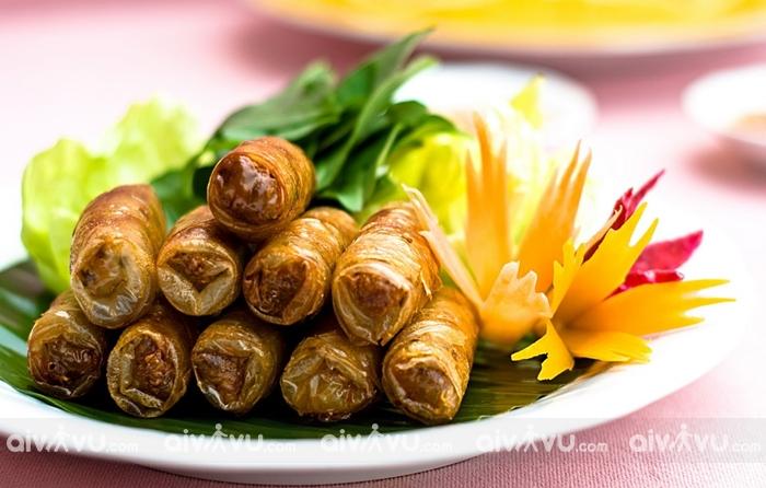 Du lịch Phú yên ăn gì?