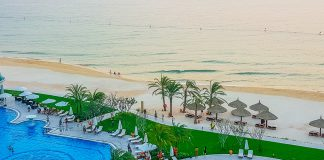 Combo Phú Quốc 3 ngày 2 đêm nghỉ dưỡng tại Vinpeal Oasis