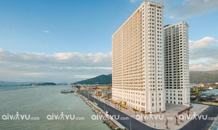 Thông tin về khách sạn Đà Nẵng Golden Bay